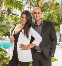 Maria & Silvio Cuadra