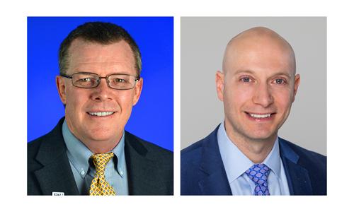 📸: Ken H. Johnson, FAU Real Estate Economist & Eli Beracha, FIU Real Estate Professor