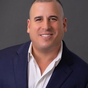 Seth Kaufman, chief sales officer with ONE Sotheby's International Realty