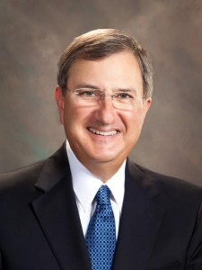 Dan Forsman Acknowledged As 2015 Most Admired CEO For Residential Real Estate.