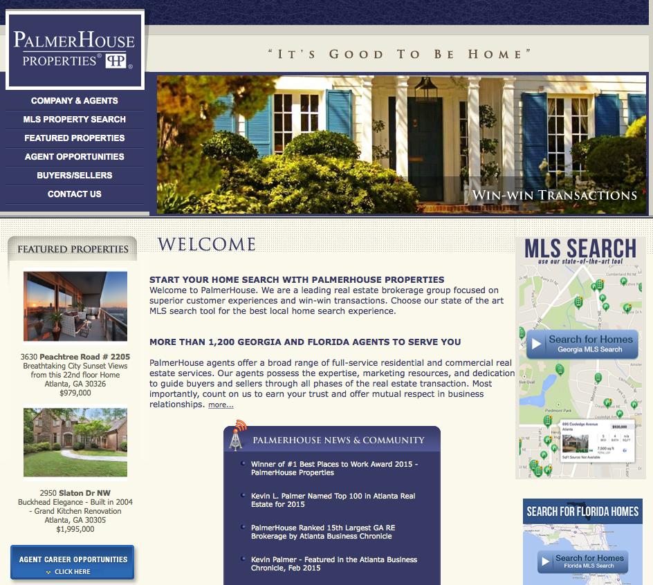 palmerhouse-properties-website