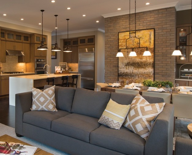 JW The Enclave at Stonehaven Living
