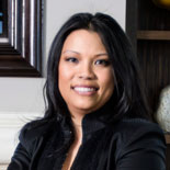 Becky Nguyen Evans