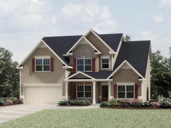 Carson Creek Home