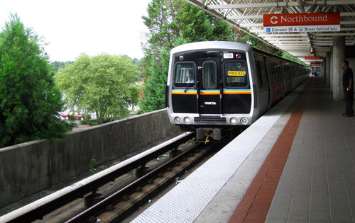 marta-station-atlanta-public-transit