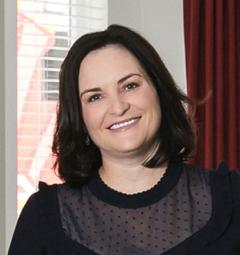 Caroline Harris