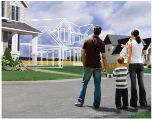 A new FindLaw survey found that American homebuyers are much more encouraged by the housing market in 2012 than in 2010.