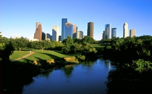 The Houston real estate market capped off an extremely positive 2012 with strong numbers in December.