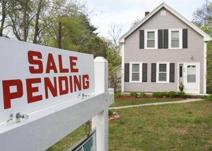 pending-home-sales-national-association-of-realtors-lawrence-yun-2006