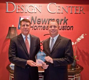 Newmark-Homes-Greater-Houston-Builders-Association-Houston's-Best-PRISM-Awards-Mike-Moody-Jeff-Dye