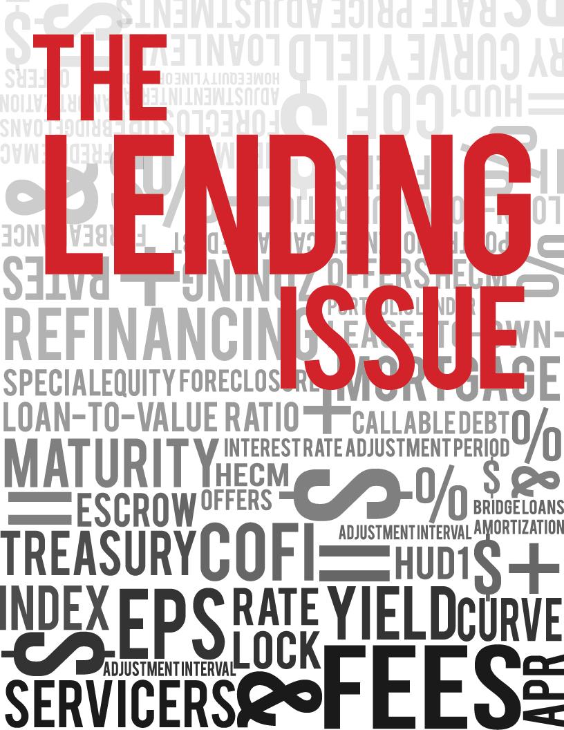 Lending Issue 2014