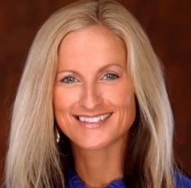 Tricia Gustafson