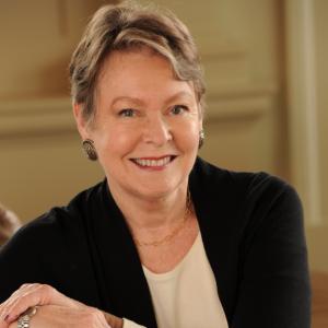 Sharon Seligman