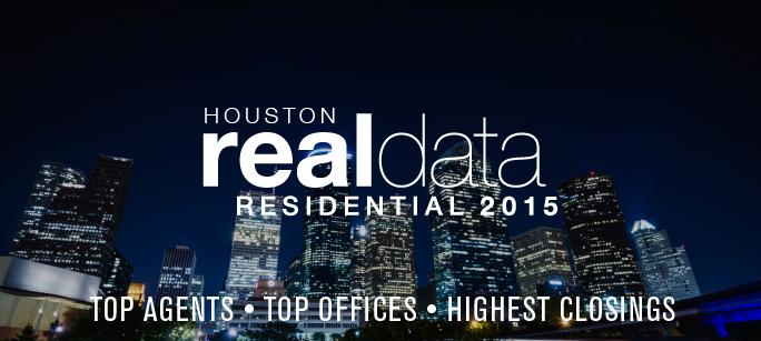 Houston Real Data 2015