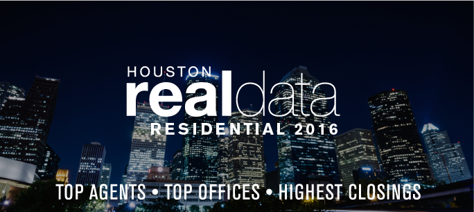 Houston Real Data 2016