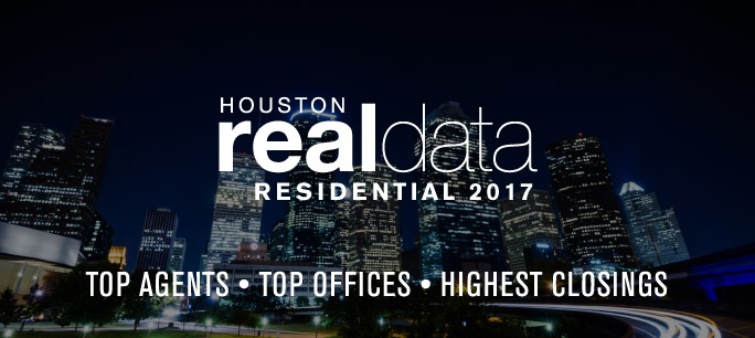Houston Real Data 2016