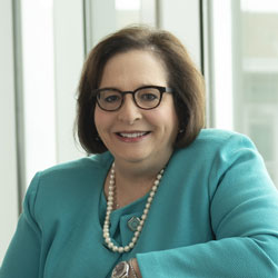 Amy Bernstein