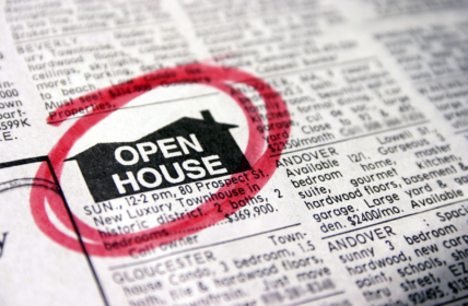 State COVID restrictions relaxed, but what about open houses?
