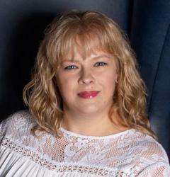 Victoria Kustov