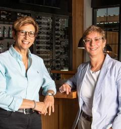 Janis Lippman & Ellen Grubert