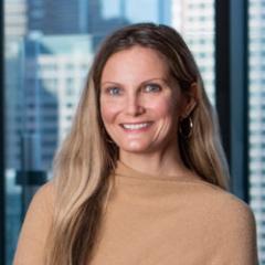 Melanie K. Fleet
