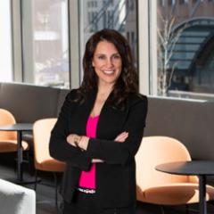 Christina Longo Trethewey