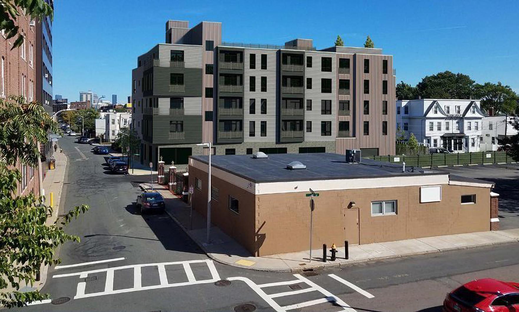 Boston condo developments
